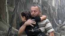Rusya ve ABD Suriye'de silahların susması için anlaştı