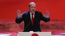 Erdoğan: Tarihimizi 1919'dan başlatan bir tarih anlayışını reddediyorum