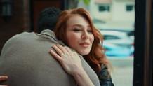 Kiralık Aşk 44. bölüm öpüşme sahnesi