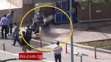 Gaziantep'te bombalı araç patlatıldı