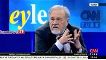 İlber Ortaylı CNN Türk