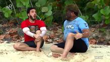 3 Adam'dan izlenme rekorları kıran Survivor videosu
