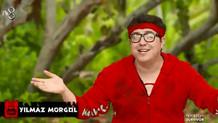 3 Adam'dan  Survivor videosu - 2