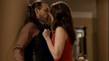 Ceyla ve Murat'ın tehlikeli yakınlaşması