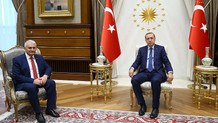 Erdoğan, hükümeti kurma görevini Binali Yıldırım'a verdi