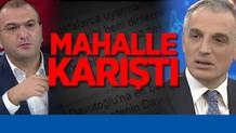 Cem Küçük: Mustafa Karaalioğlu TRT'den kovuldu!