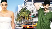 Tolgahan Sayışman Miami'de ev aldı