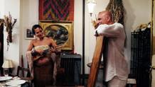 Eş değiştirme partileri 12 milyon dolarlık bu evde yapılıyor!