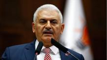 Başbakan Yıldırım, AK Parti MYK'yı açıkladı