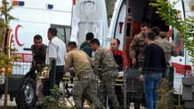 Son dakika! Van'da bombalı saldırı: 5 şehit