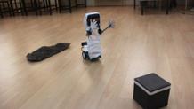 Bu da hacı robot