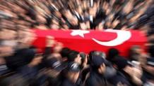 Mardin Nusaybin'de patlama: 1 asker ve 1 polis şehit oldu