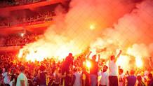 Son dakika haberleri: Galatasaray 1-0 Fenerbahçe Türkiye Kupası yine Aslan'ın