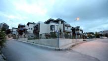 İşte Davutoğlu'nun Ankara'da yaşayacağı ev!