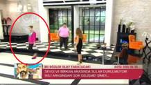 Rus gelin Elena aşırı kilolu talibini görünce ardına bakmadan kaçtı