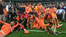 Antalya'nın Süper Lig'deki ikinci temsilcisi, Multigroup Alanyaspor