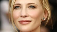 BM'nin yeni iyi niyet elçisi  Cate Blanchett oldu