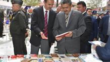 Nazilli 7. Kültür ve Edebiyat Festivali Büyük İlgi Gördü