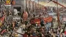 History Channel'da İstanbul'un Fethi belgeseli