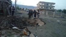 Son dakika haberleri: Şırnak'ta zırhlı polis aracına bombalı saldırı! 4 ölü, 20 yaralı!