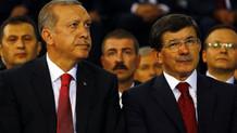 Son dakika haberi: Erdoğan saat 18'de Davutoğlu ile ne görüşecek?