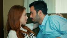 Kiralık Aşk 45. bölüm fragmanındaki öpüşme sahnesi sosyal medyayı salladı