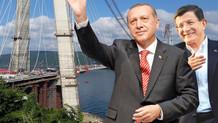 Soner Yalçın yazdı: Erdoğan ile Davutoğlu'nun arasına Süleymancık girdi!