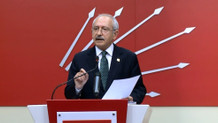 Kılıçdaroğlu: Bu, 4 Mayıs Saray Darbesidir