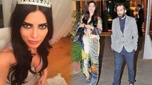 Ceren Hindistan'ın yeni sevgilisi öyle biri çıktı ki!