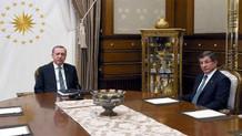Erdoğan'dan Davutoğlu yorumu: Uzaması sıkıntı yaratırdı