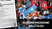 AK Parti 2. Olağanüstü Kongresinin duyurusu yapıldı