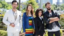 Yeni dizi, Seviyor Sevmiyor mayıs ayında ekranlarda