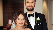 Tarkan ve Pınar Dilek'in Almanya'daki düğününden ilk fotoğraflar