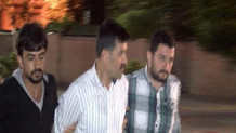Can Dündar'a silahlı saldırı düzenleyen saldırgan sağlık kontrolünden geçirildi