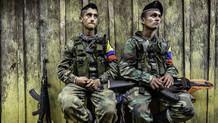 43 Saniyede Kolombiya'da FARC ile Barış