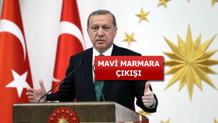 Erdoğan'dan ilginç Mavi Marmara açıklaması