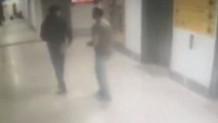 Atatürk Havalimanı'ndaki Canlı bomba polis memurunu böyle vurdu!