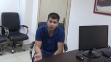 Astsubay Selman Çankaya Marmaris saldırısını anlattı