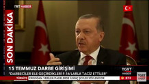 TGRT Haber TV canlı yayın
