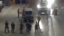 Atatürk Havalimanı baskın anı kamerada