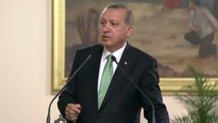 Erdoğan: Meydanları boş bırakmayın!