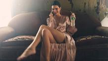 Kendall Jenner'ın ayakları olay oldu!