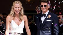 Beşiktaş'tan ayrılan Mario Gomez model sevgilisi ile evlendi