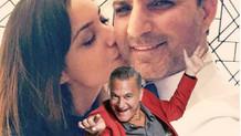 Ceren El Roman ve Mehmet Ali Erbil aşk yaşıyor!