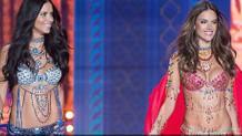 Victoria's Secret'in favori melekleri  Rio Olimpiyatları'nda olacak!