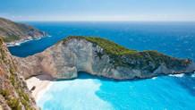 Sardunya Adası'ndan kum çalmanın cezası 3 bin euro