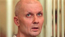 Psikopat seri katil, Andrey Çikatilo