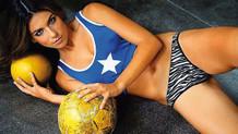 En güzel kadın futbolcular