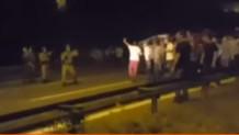 FETÖ'cü asker sivil halka işte böyle ateş etti!
