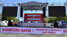 AKP'den Taksim'e kimler gidecek belli oldu!